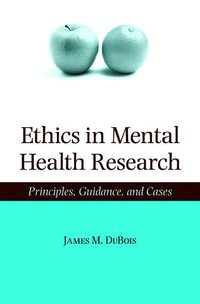 Ethics in Mental Health Research
