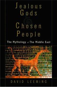 The Male Divine: Mythology