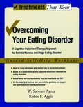 Overcoming Your Eating Disorder: Guided Self-Help Workbook