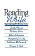 Reading-to-Write