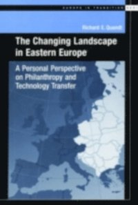 Changing Landscape in Eastern Europe