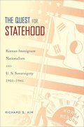 The Quest for Statehood