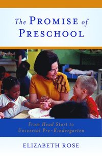 The Promise of Preschool