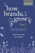 How Brands Grow: Part 2