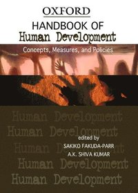 Handbook of Human Development