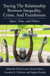 Tracing the Relationship between Inequality, Crime and Punishment