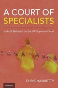A Court of Specialists