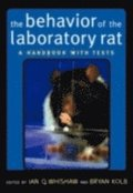 Behavior of the Laboratory Rat
