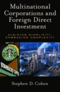 Multinational Corporations and Foreign Direct Investment