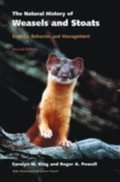 Natural History of Weasels and Stoats