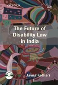 The Future of Disability Law in India