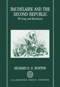 Baudelaire and the Second Republic