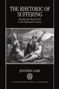 The Rhetoric of Suffering