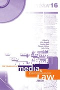The Yearbook of Media and Entertainment Law: Volume 3, 1997/98