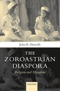 The Zoroastrian Diaspora