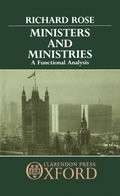 Ministers and Ministries