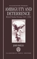Ambiguity and Deterrence