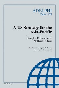 Us Strategy For The Asia-Pacific