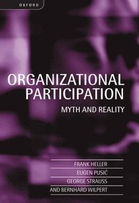 Organizational Participation