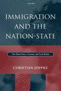 Immigration and the Nation-State