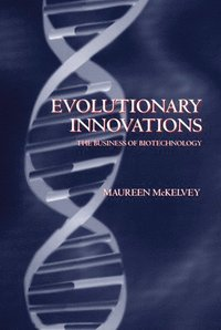 Evolutionary Innovations