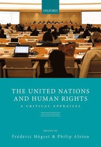 The United Nations and Human Rights