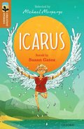 Oxford Reading Tree TreeTops Greatest Stories: Oxford Level 8: Icarus