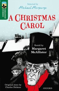 Oxford Reading Tree TreeTops Greatest Stories: Oxford Level 12: A Christmas Carol