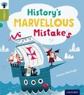 Oxford Reading Tree inFact: Level 7: History's Marvellous Mistakes