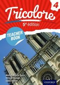 Tricolore Teacher Book 4