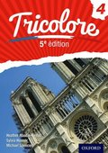 Tricolore 5e dition: Audio CD Pack 4