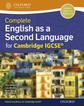 Complete English as a Second Language for Cambridge IGCSE(R)
