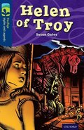 Oxford Reading Tree TreeTops Myths and Legends: Level 14: Helen Of Troy