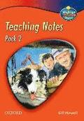 Oxford Reading Tree: TreeTops True Stories Pack 2: Teaching Notes
