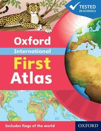 Oxford International First Atlas (2011)