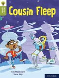 Oxford Reading Tree Word Sparks: Level 7: Cousin Fleep
