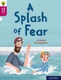 Oxford Reading Tree Word Sparks: Level 10: A Splash of Fear