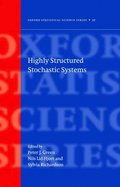 Highly Structured Stochastic Systems