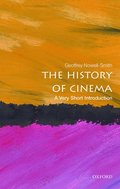 The History of Cinema: A Very Short Introduction