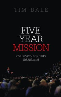Five Year Mission