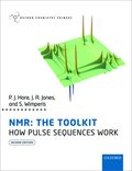 NMR: The Toolkit