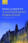 Parliaments and Government Formation