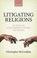 Litigating Religions
