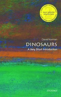 Dinosaurs: A Very Short Introduction
