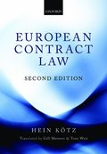 European Contract Law