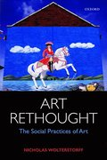 Art Rethought