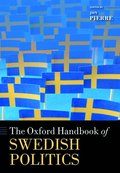 The Oxford Handbook of Swedish Politics