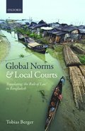 Global Norms and Local Courts
