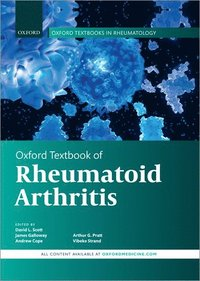 Oxford Textbook of Rheumatoid Arthritis