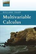 Multivariable Calculus